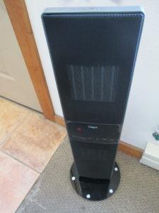 Ozeri heater