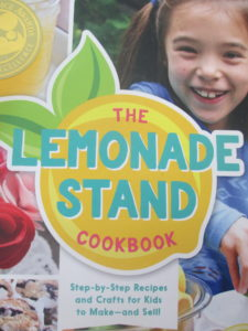 Lemonade Stand Cookbook