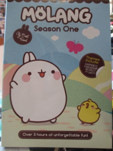 Molang Season One Review
