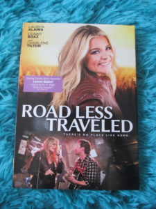 Road Less Traveled Movie Review