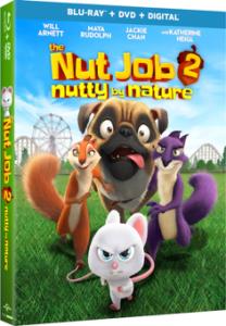 Nut Job 2