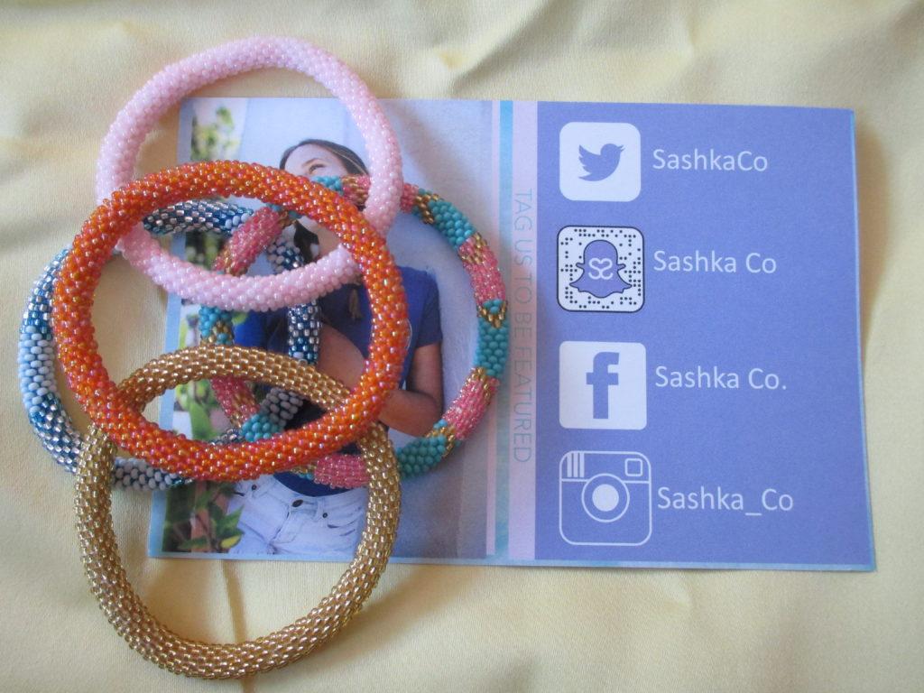 Sashka CO