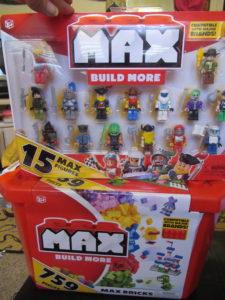 Max Build More