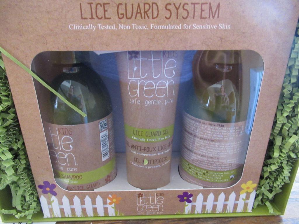 Lice Guard