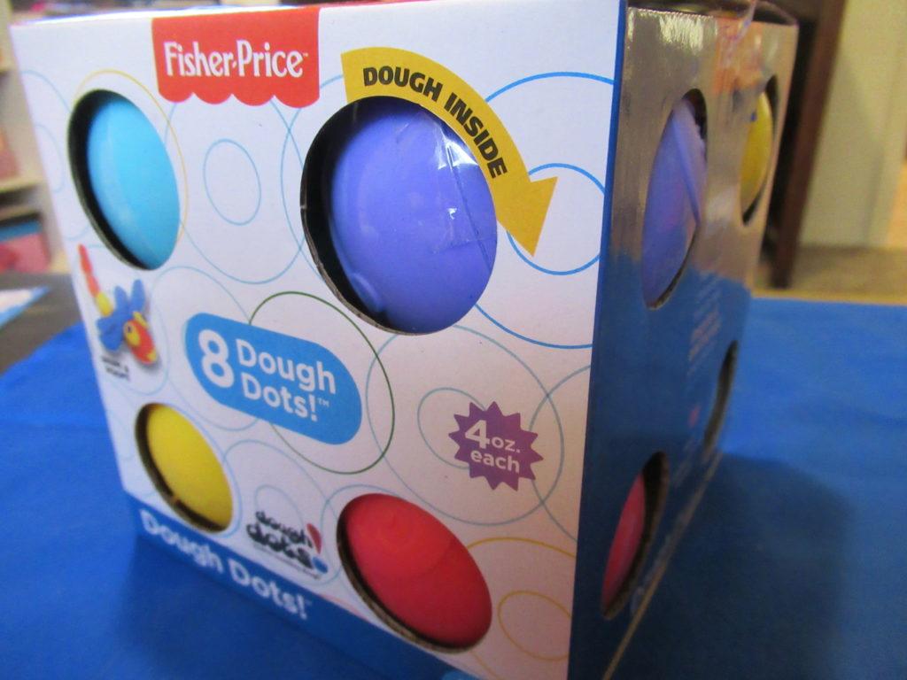 Dough Dots