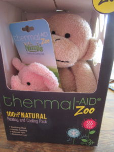 Thermal-Aid Zoo