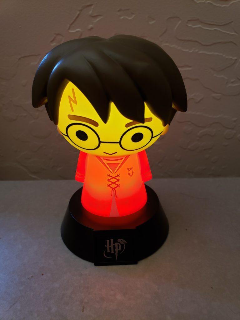 Harry potter Decor
