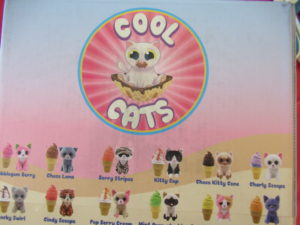 Cool Cats Toys